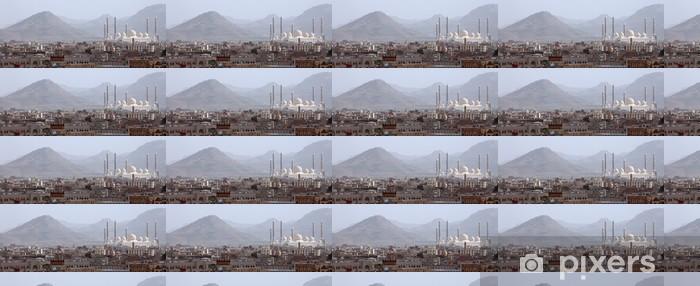 Tapeta na wymiar winylowa Al Saleh Meczet w Sanie, w Jemenie - Religie