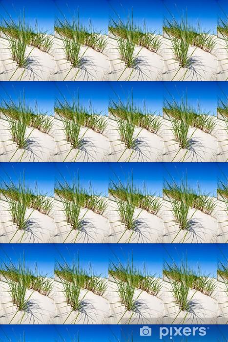 Tapeta na wymiar winylowa Trawa Dune w wydmy Norderney, Niemcy - Niemcy
