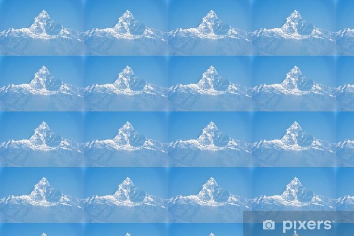 Vinyltapete nach Maß Machapuchare Berg, Pokhara, Nepal - Themen
