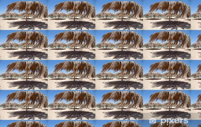 Papel pintado estándar a medida Isla Giftun en el Mar Rojo - Vacaciones