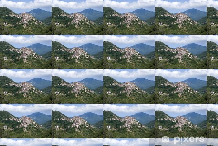 Tapeta na wymiar winylowa Apricale. Starożytna wioska w regionie Liguria Włoch - Europa