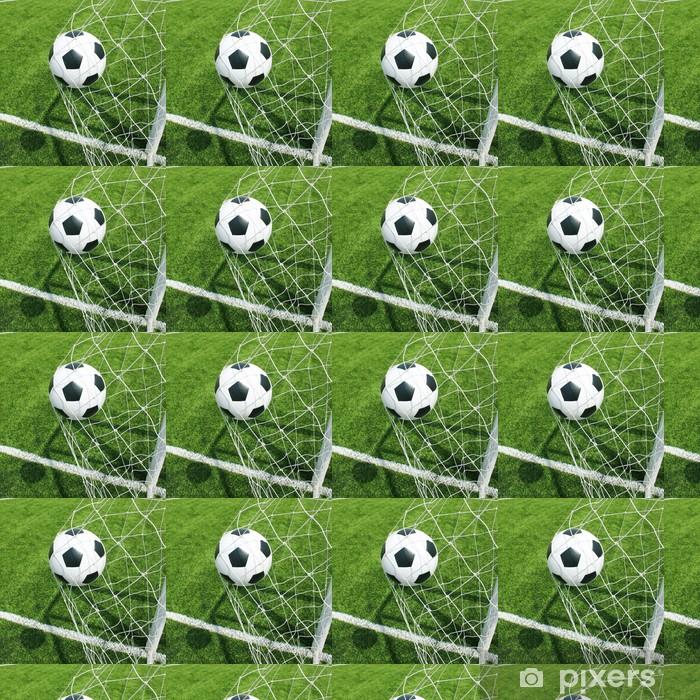 Tapete Fussball Fussballplatz Stadion Gras Linie Ball Hintergrund Textur Nach Mass