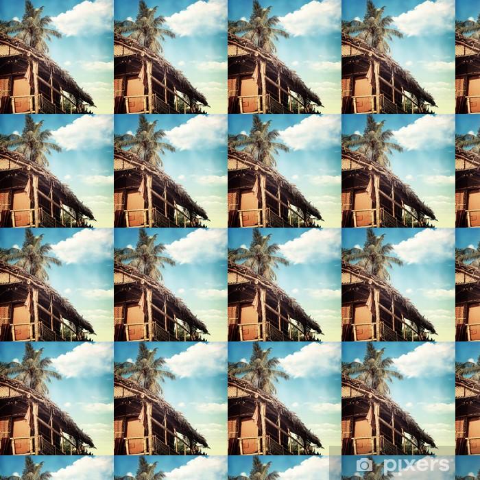 Vinylová tapeta na míru Nature-121 - Prázdniny