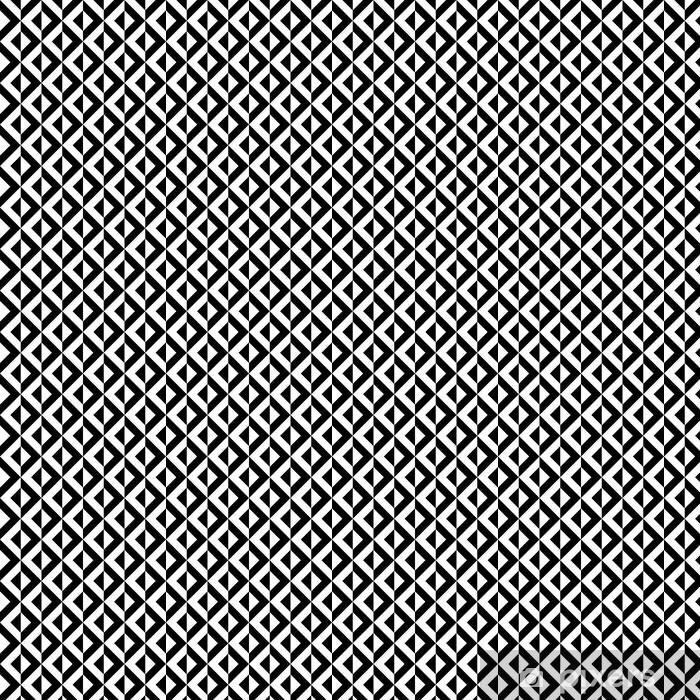 Abstract geometric pattern Vinyl custom-made wallpaper - Themes