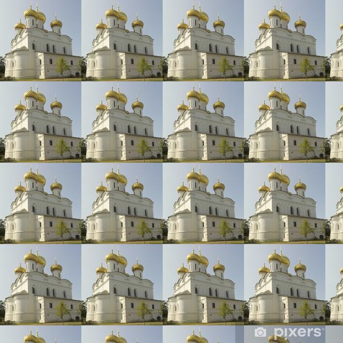 Vinylová tapeta na míru Nejsvětější Trojice Ipatiev kláštera Kostroma Russia - Asie