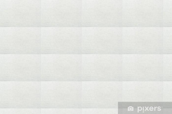 Vinylová tapeta na míru Prádlo přirozené bílé textury pozadí - Struktury