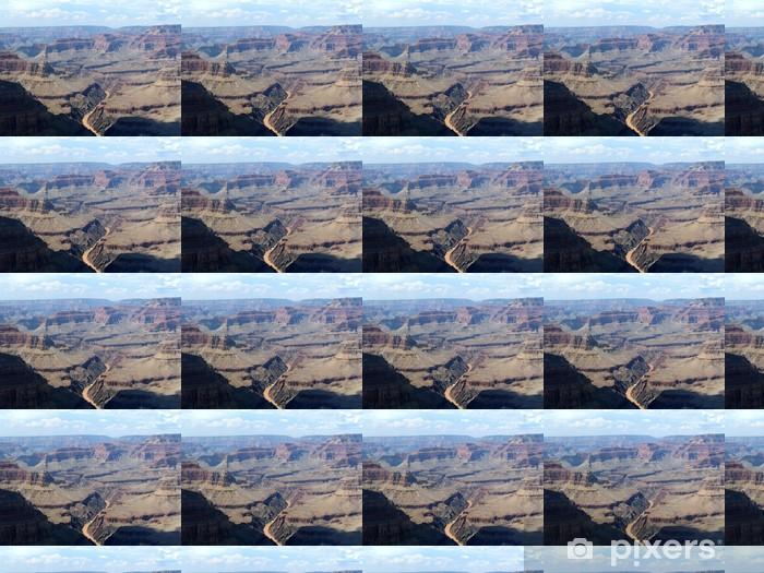 Vinylová Tapeta Řeka Colorado Grand kaňon - Amerika