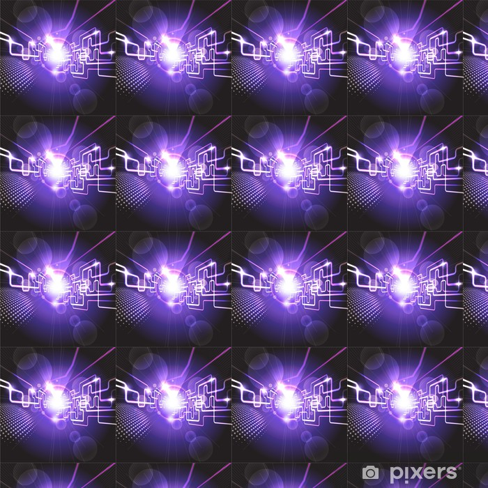 Vinylová tapeta na míru Abstraktní vektorové pozadí - Témata