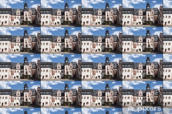 Papier peint vinyle sur mesure Château Weiburger - Europe