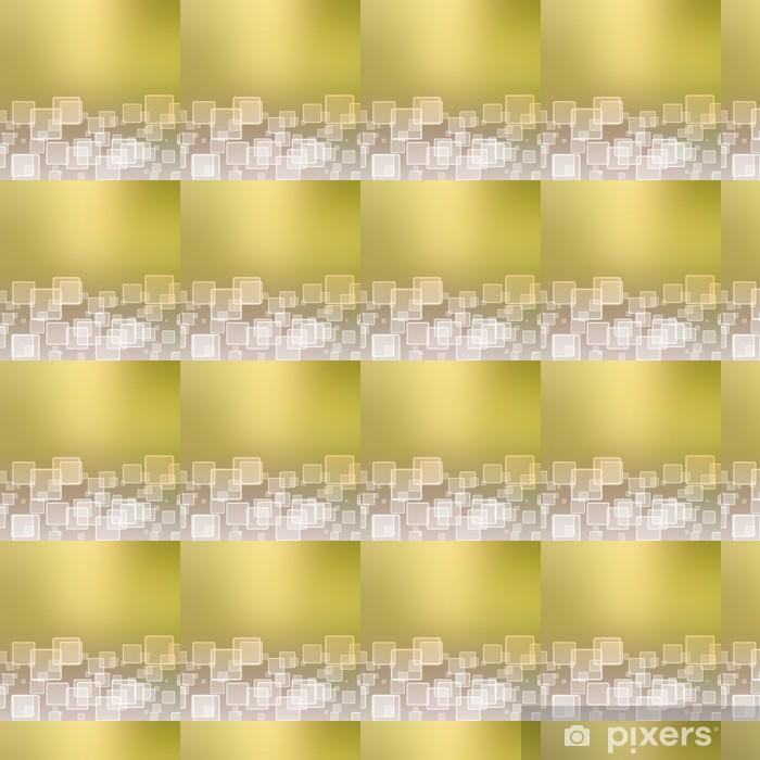 Tapeta na wymiar winylowa Abstrakcyjna tła z kwadratów - Tła