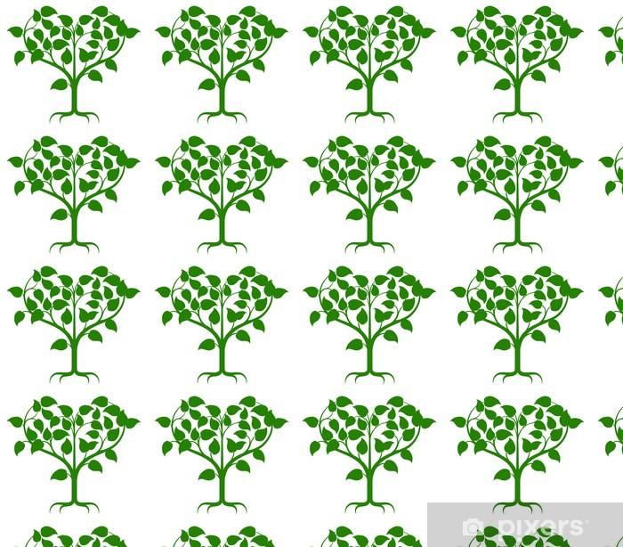 Tapeta na wymiar winylowa Serce drzewa - Drzewa