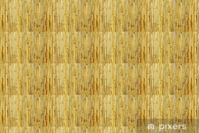 Papier peint vinyle sur mesure Reed fond - Textures