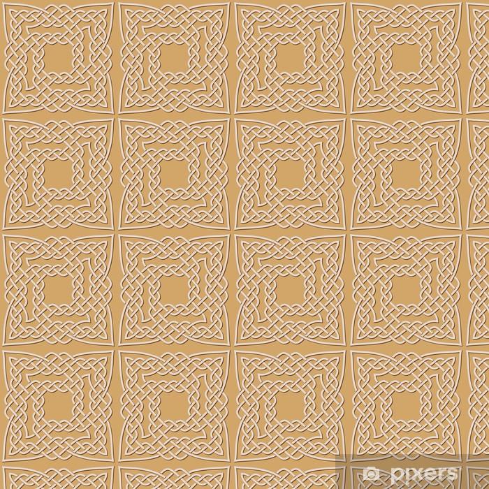 Islamic Patterns Wallpaper Vinyl Custom Made