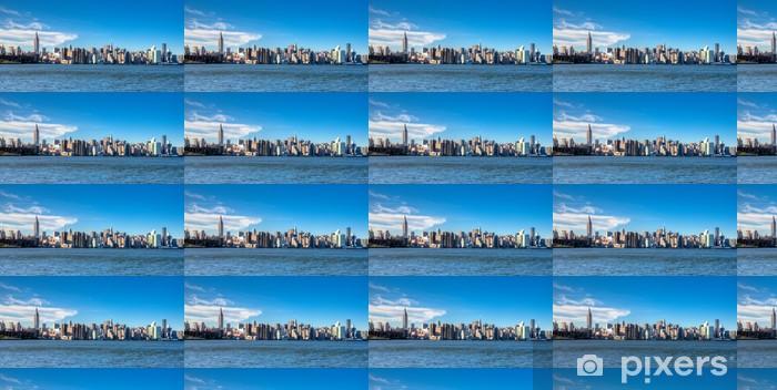 Papier peint vinyle sur mesure New York, Midtown, - Villes américaines