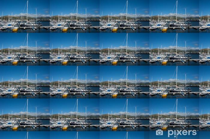 Papier peint vinyle sur mesure Dingle Bay Harbor - Europe