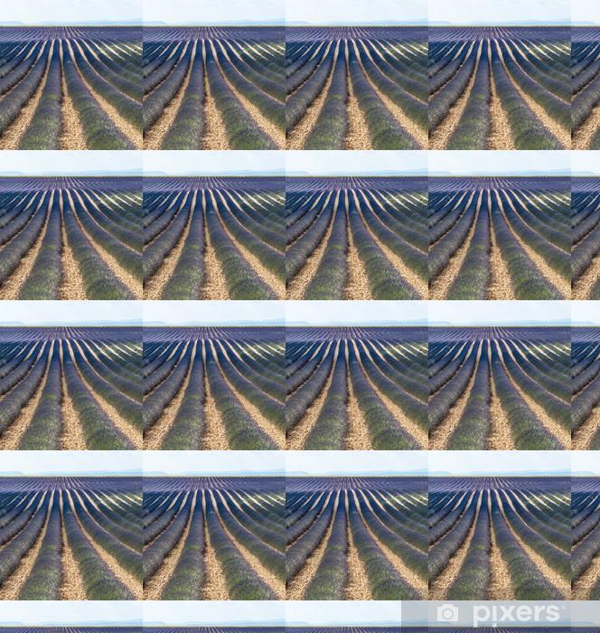 Vinylová tapeta na míru Valensole (Provence), levandule - Zemědělství