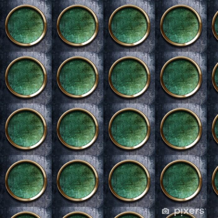 fondo anello underground Vinyl custom-made wallpaper - Backgrounds
