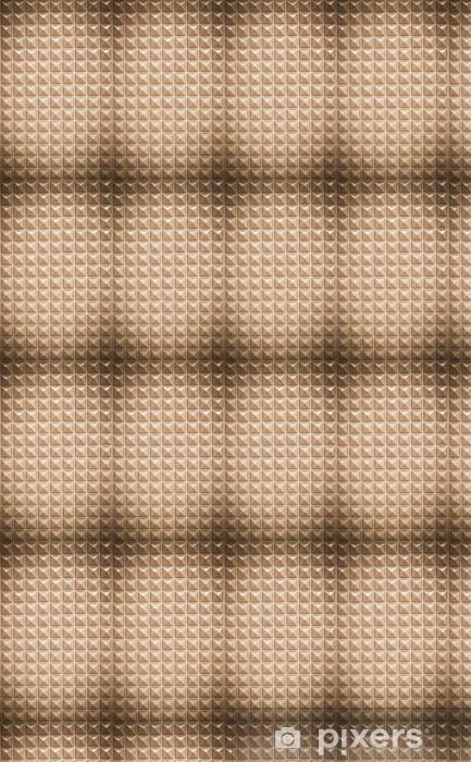 Tapeta na wymiar winylowa Złoty wzór ściana na tle - Tekstury