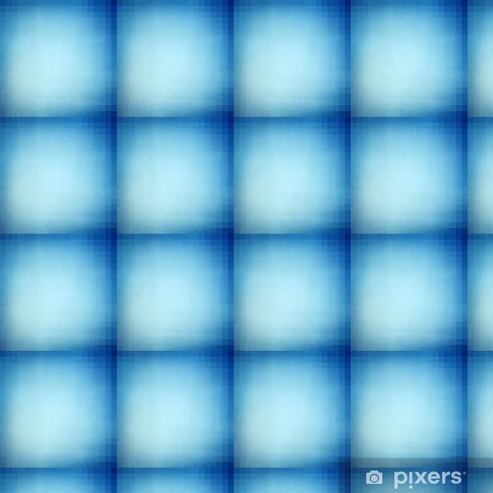 Tapeta na wymiar winylowa Streszczenie niebieskim tle - Czas