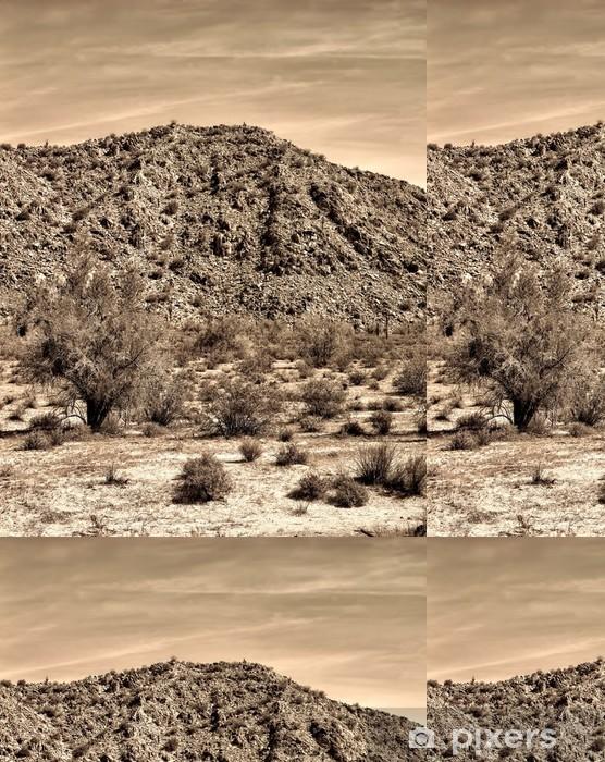 Vinylová Tapeta Centrální Arizona Desert - Pouště