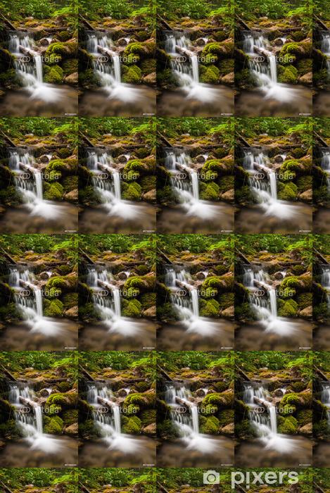 Tapeta na wymiar winylowa Mały wodospad - Woda