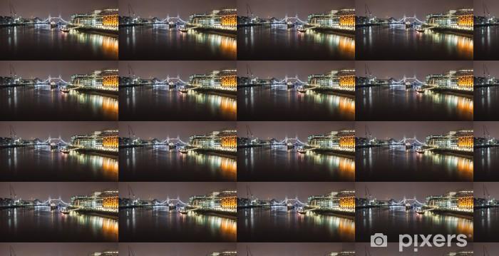 Tapeta na wymiar winylowa Tower Bridge z London Bridge - Tematy