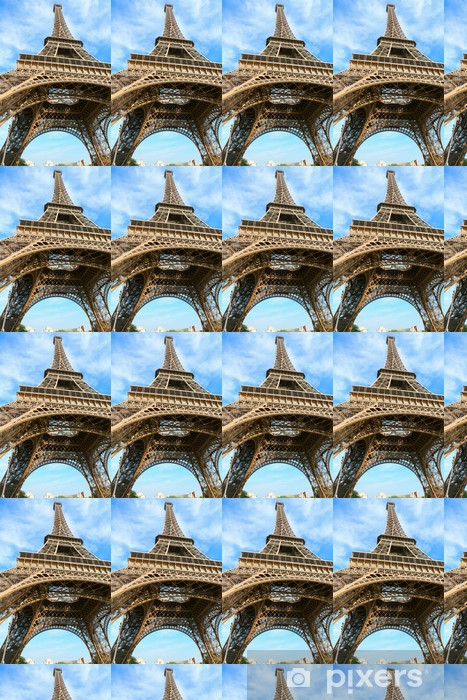 Papel pintado estándar a medida Eiffel torre trofeos - Ciudades europeas