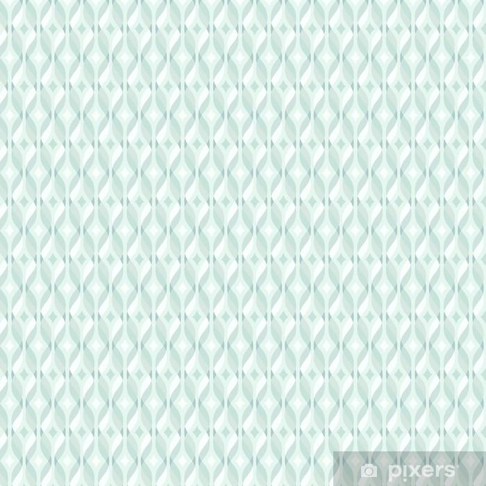Papier peint vinyle sur mesure Les éléments de design - vagues colorées - Évènements nationaux