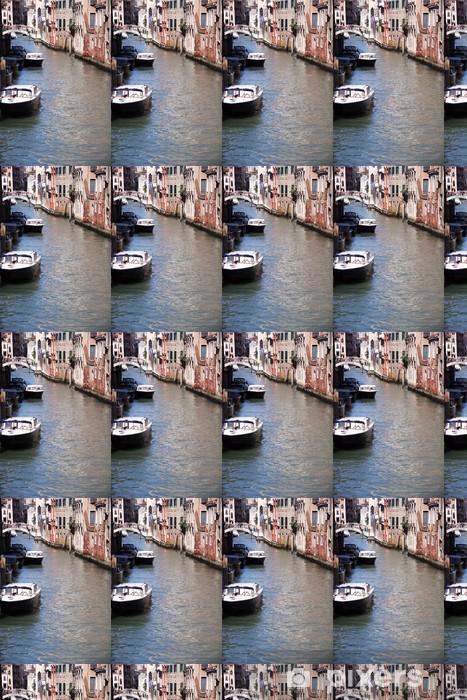 Papier peint vinyle sur mesure Venezia, Italie - Villes européennes