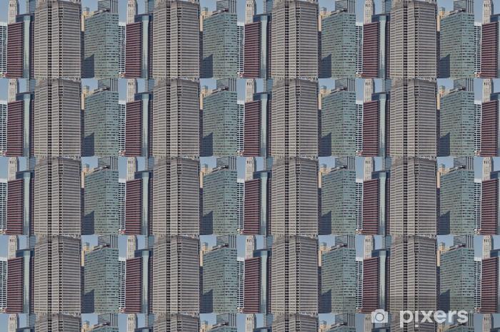 Vinyltapete nach Maß Die stadt new york - Amerikanische Städte