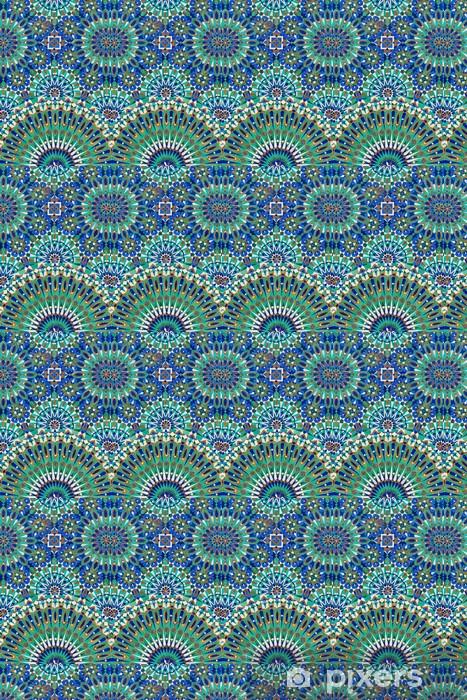 Vinylová tapeta na míru Marocký dekorace - iStaging
