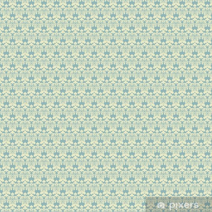 Seamless vector pattern web wallpapwer Vinyl custom-made wallpaper - Backgrounds