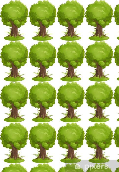 Tapeta na wymiar winylowa Drzewo - Inne uczucia