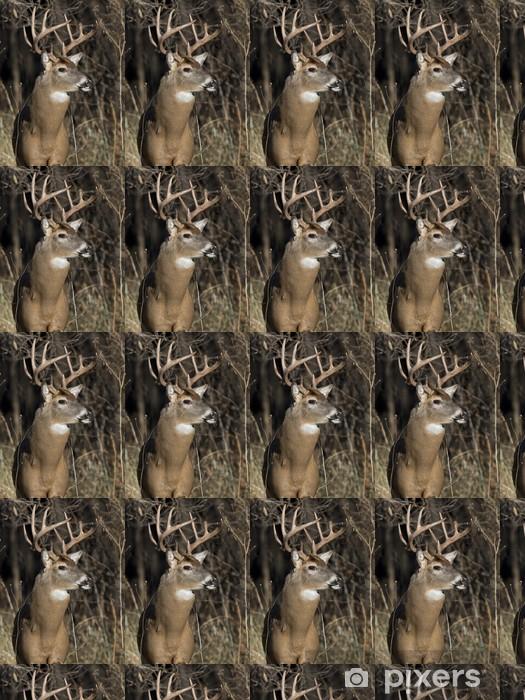Vinyltapete nach Maß Große Buck - Säugetiere