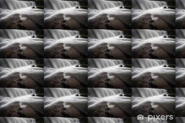 Vinylová tapeta na míru Monsal Weir Peak District - Přírodní krásy
