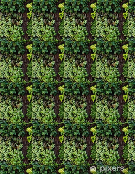 Papel pintado estándar a medida Muro del jardín vertical, - Plantas