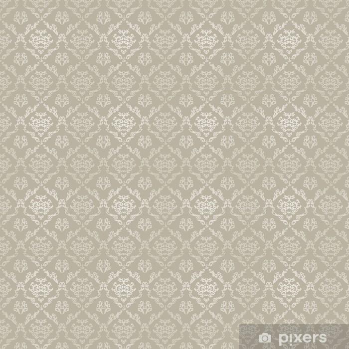 Vinyltapete nach Maß Nahtlose geometrische Muster in der islamischen Stil. - Rohstoffe