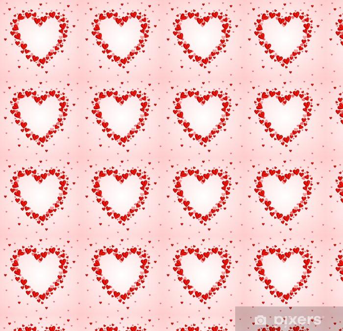 Tapete Herz Aus Papier Pixers Wir Leben Um Zu Verändern