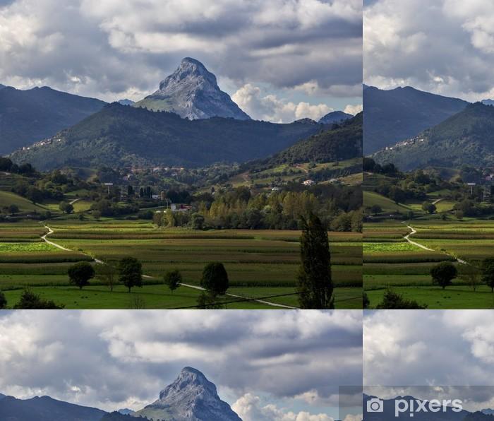 Lonely Mountain Wallpaper Mountain Wallpaper