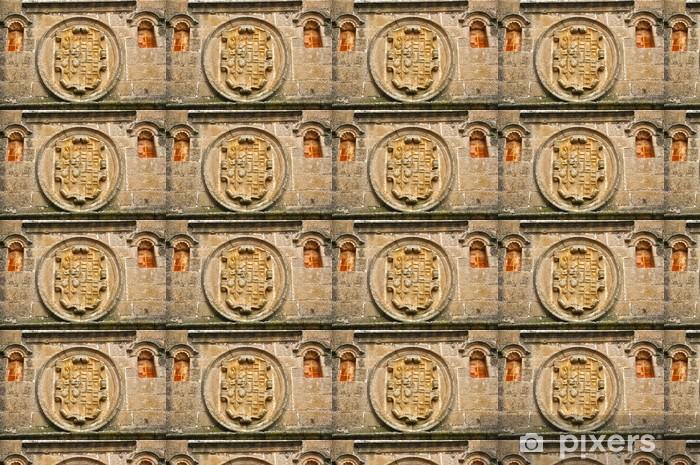 Tapeta na wymiar winylowa Hernando de Ovando Palace, Cáceres, Extremadura, Hiszpania - Budynki prywatne