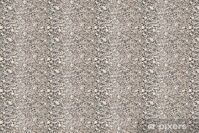 background of stone rubble Vinyl Custom-made Wallpaper - Backgrounds