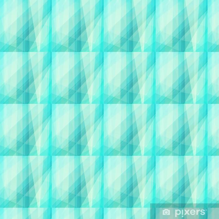 Tapeta na wymiar winylowa Abstrakcyjne geometryczne tle - Tła