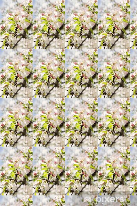 Bliss of spring Vinyl custom-made wallpaper - Seasons