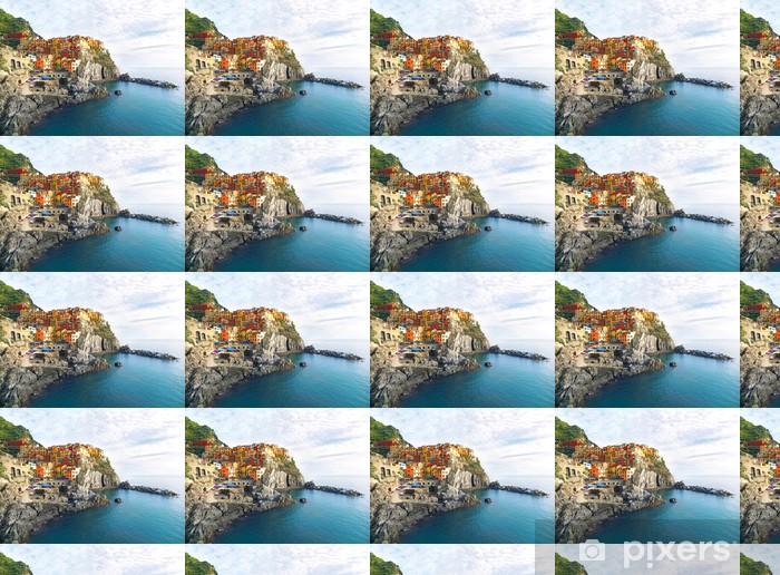 Papel pintado estándar a medida Manarola - Europa