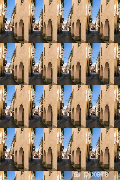 Tapeta na wymiar winylowa Zabytkowej architektury włoski - Wakacje