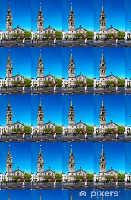 Tapeta na wymiar winylowa Elmwood Presbyterian Church - Europa