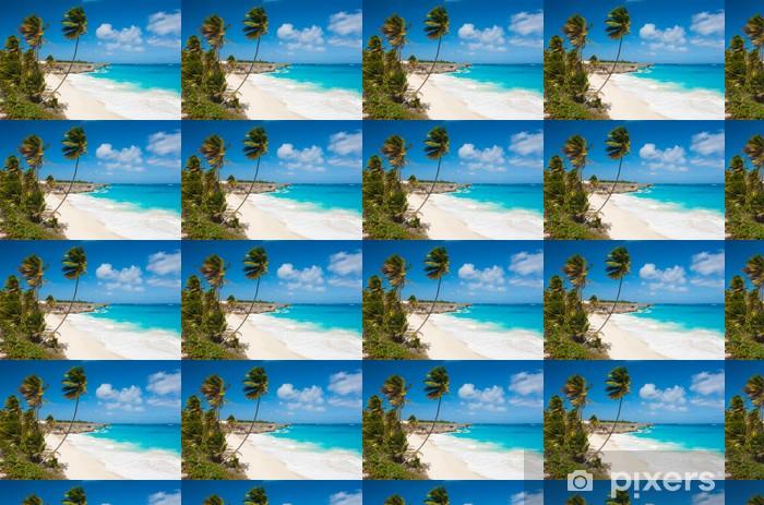 Papel pintado estándar a medida Bottom Bay - Vacaciones
