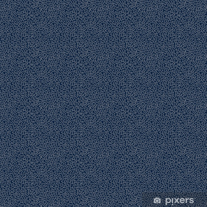 Abstract seamless pattern Vinyl custom-made wallpaper - Backgrounds