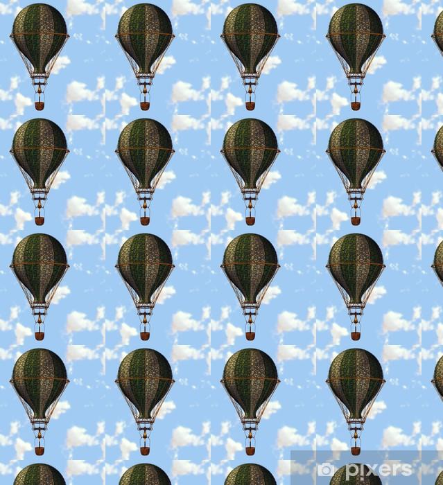 Papier peint vinyle sur mesure Ballons volants - Évènements nationaux