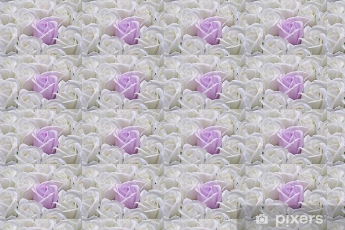 Vinylová tapeta na míru Růže - Mezinárodní svátky